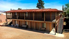 Budget Host Inn Tombstone Motel