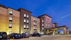 SpringHill Suites Cincinnati Arpt South