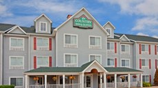 Country Inn & Suites Indianapolis -South