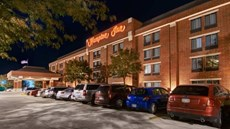 Hampton Inn of West Des Moines