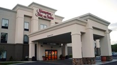 Hampton Inn & Suites, New Hartford