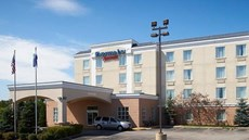 Fairfield Inn & Suites Toronto Oakville
