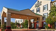 Country Inn & Suites, Austin-University