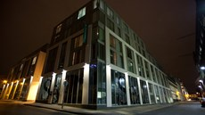 The Spires ServicedApartments Birmingham