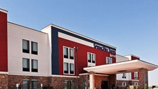 SpringHill Suites by Marriott Enid