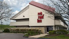 Red Roof Inn Toledo - Holland
