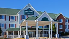Country Inn & Suites Galesburg IL