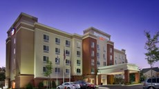 Fairfield Inn & Suites BWI Airport