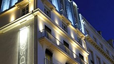 Hotel Windsor Biarritz