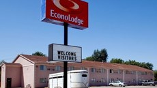 Econo Lodge Hutchinson