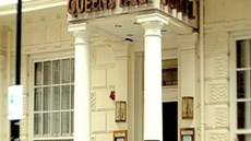 The Queens Park Hotel