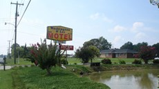 Washington & Lee Motel