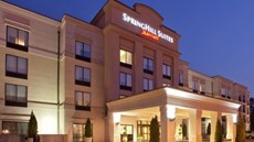 SpringHill Suites Tarrytown Greenburgh