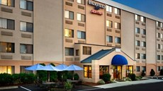 Fairfield Inn by Marriott Boston/Woburn