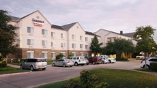 Fairfield Inn by Marriott Fossil Creek