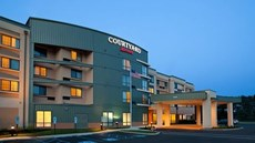 Courtyard Mt Holly Westampton