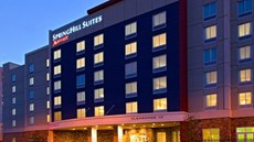 SpringHill Suites San Antonio Downtown