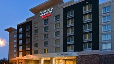 Fairfield Inn & Suites San Antonio Dtwn