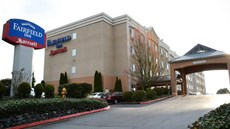 Fairfield Inn by Marriott Seatac Airport