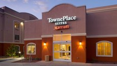Towneplace Stes Tucson Williams Centre