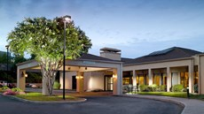 Courtyard by Marriott Windy Hill