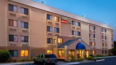 Fairfield Inn by Marriott Albany