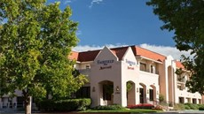 Fairfield Inn Albuquerque UniversityArea