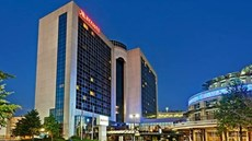 Chattanooga Marriott at the Conv Ctr