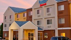 Fairfield Inn by Marriott Joliet North