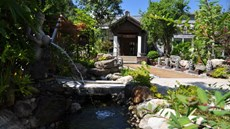 Tengchong Hot Spring Spa Villas Resort