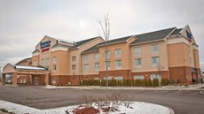 Fairfield Inn & Suites Sault Ste. Marie