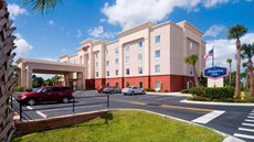 Hampton Inn - I-95 Kennedy Space Center