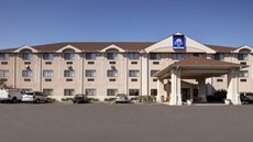 Americas Best Value Inn Westfield