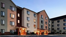 TownePlace Suites Harrisburg Hershey