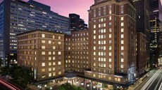 Residence Inn Houston Dtwnn/Conv Ctr