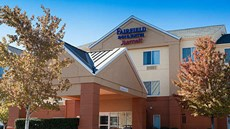 Fairfield Inn by Marriott Tulsa Central