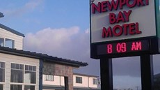 Newport Bay Motel