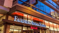 Fairfield Inn & Stes Dwntown/River North