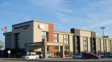 Fairfield Inn & Stes Dallas/Ft Worth Apt