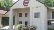 Red Roof Inn Hagerstown - Williamsport