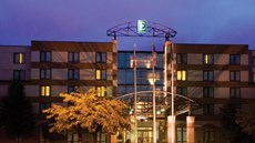 Embassy Suites Seattle North Lynnwood