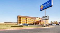 Comfort Inn & Suites Pryor