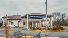 Quality Inn & Suites Circleville