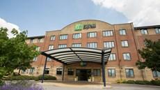 Holiday Inn Express LPL-Knowsley M57