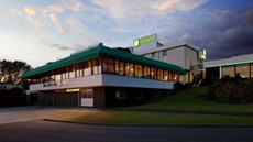 Holiday Inn Stoke-on-Trent