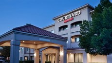Courtyard by Marriott Palmdale