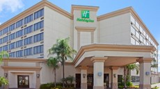 Holiday Inn Houston-Hobby Arpt