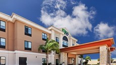 Holiday Inn Express & Stes Houston East