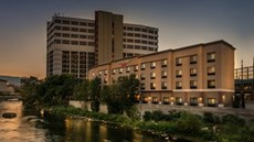Courtyard Marriott Downtown/Riverfront