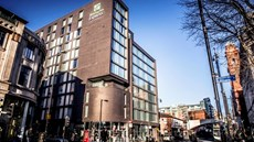 Holiday Inn Express Manchester City Ctr